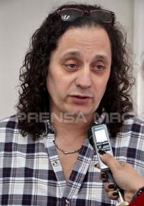 Marcelo Cena, titular del área de Desarrollo Productivo